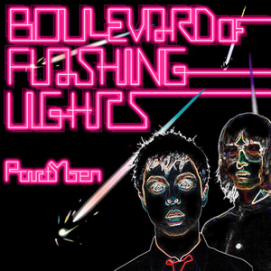 Boulevard of Flashing Lights