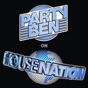 Party Ben House Nation
